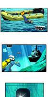 Digimon: Zetta Terminal ep 1.2