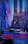 Dead Air Cover (WEBTOON Short Story Contest)