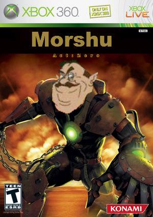 morshu_the_bomberman_by_jhonatanwii360 morshu the bomberman by jhonatanwii360 on deviantart,Morshu Meme