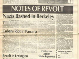 A history of defeat in Berkeley.