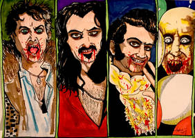 What We Do In The Shadows by irishimo