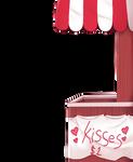 Kissing Booth Meme