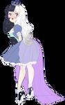 Ostrich Princess