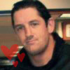 Wade Barrett icon, by A-H-D