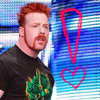 Sheamus icon, by A-H-D