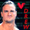 Drew McIntyre icon 1 by A-H-D