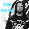CM Punk icon 2 by A-H-D