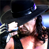 The Undertaker icon 2 by A-H-D