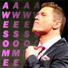 The Miz icon 2 by A-H-D