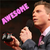 The Miz icon 3 by A-H-D