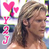 Old School Y2J icon by A-H-D