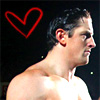 Wade Barrett icon ,, by A-H-D