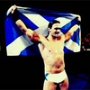 Drew McIntyre icon 10 by A-H-D