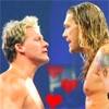 Jericho and Edge icon by A-H-D