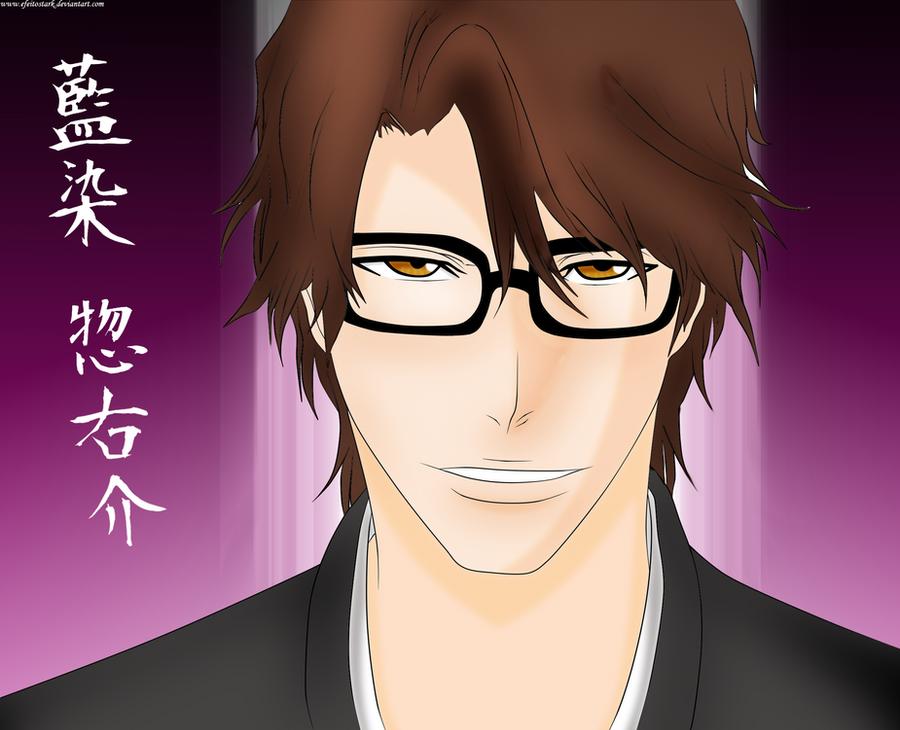 01 - A Névoa Vermelha Aizen_sousuke___turn_back_the_pendulum_by_efeitostark-d5oerrn