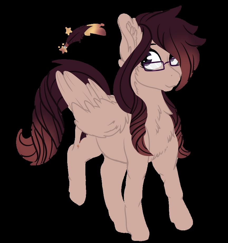 .:Ponysona:. Nightfall Dusk