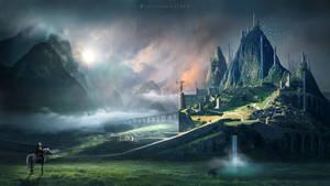 A New Kingdom