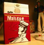 Corto Maltepe
