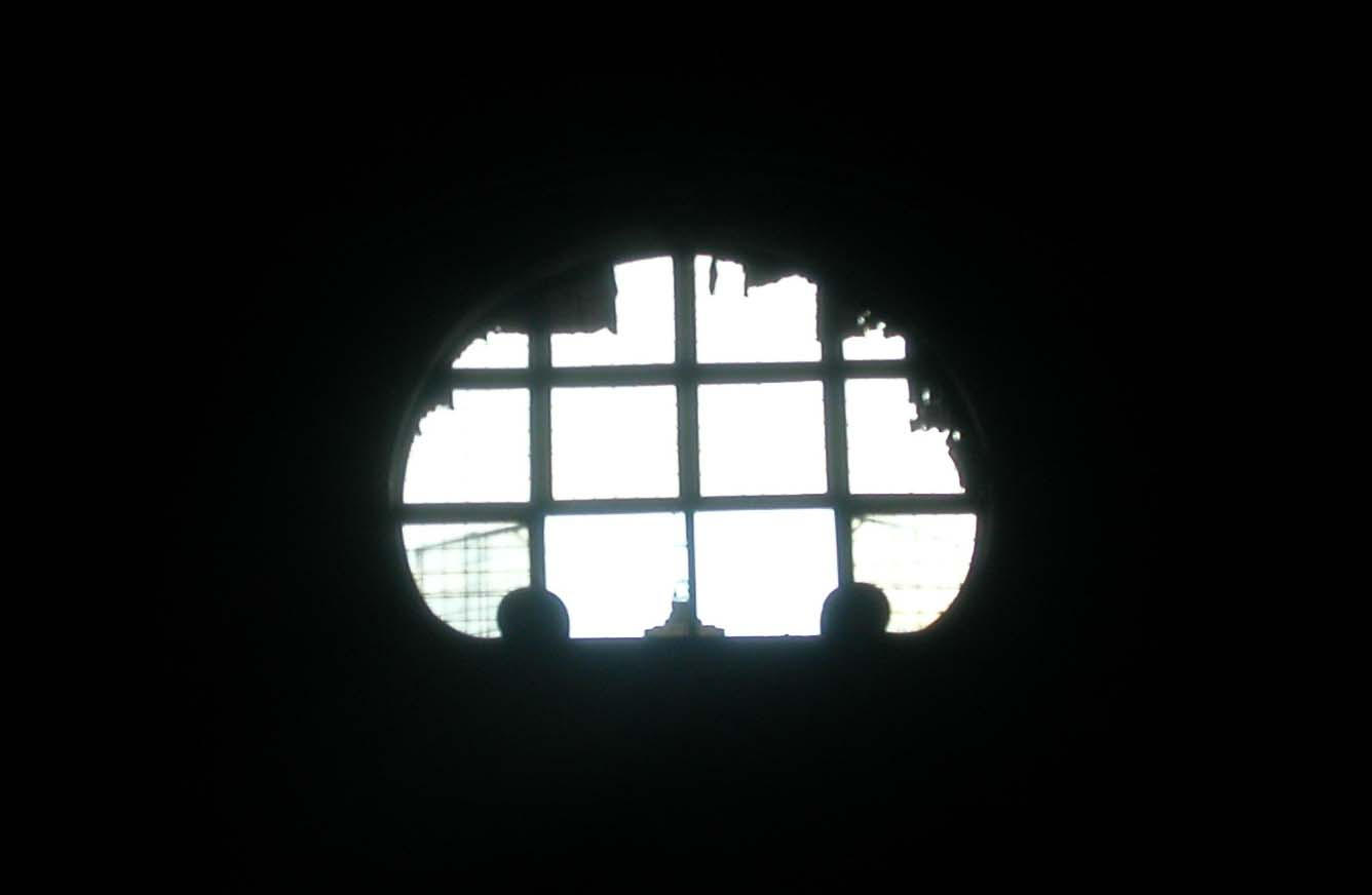 Dark Window by MarkiW on DeviantArt