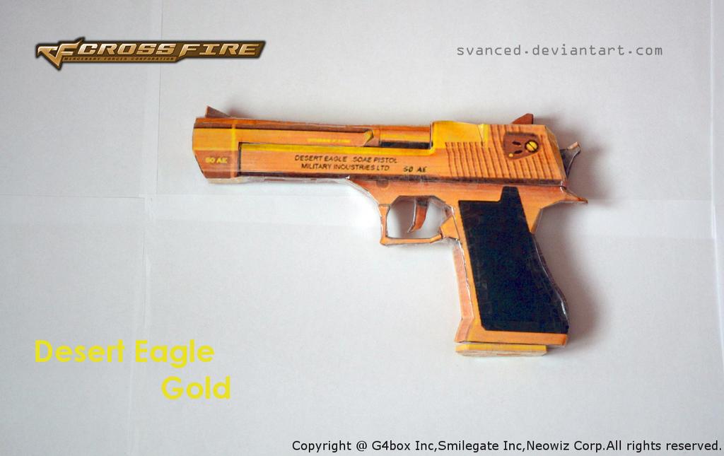 Crossfire desert eagle gold papercraft 1 download by svanced on crossfire desert eagle gold papercraft 1 download by svanced pronofoot35fo Gallery