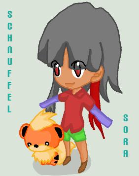 SchnuffelSora's Profile Picture