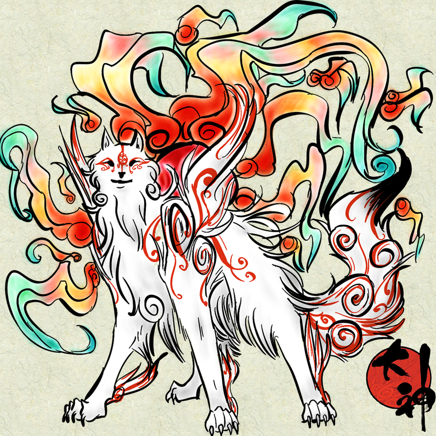 Shiranui by Dezfezable