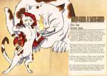 MYTHOLOGY SET - Nekomata/Bakeneko