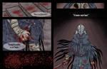 Bloodborne | Bloody Crow...