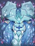 Lunastra | The Empress of Flame