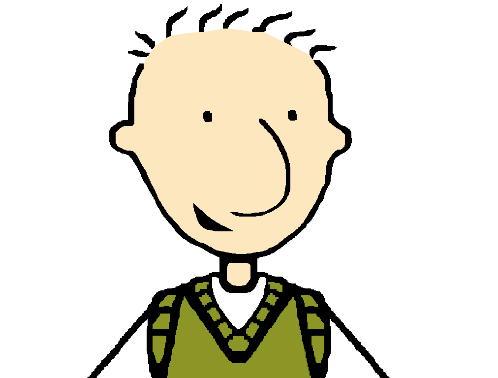doug funnie. Doug Funnie by ~SUNMAN107 on