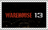 Request Warehouse 13 by chili19
