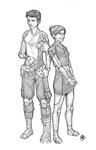 [COM] Ksenia And Mei