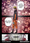 Naruto 671 - I Want To Protect My Friends