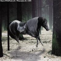 HEE | Atreus by DawnRider7