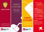 Surfez couvert_marque page