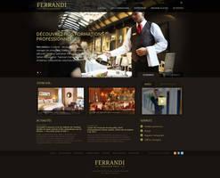 Ferrandi by Bloomy021