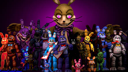 Bonnie Family V5