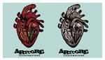 New Artcore Logo