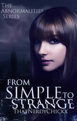 From Simple to Strange - Book Cover