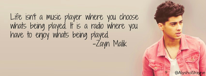 Zayn Malik Facebook Co...