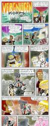 Vergnugen Korps by Mr-DNA