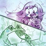 Epilogue 032 - The Froggie Curse