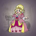 Angela's Magic Lesson - Extravagance