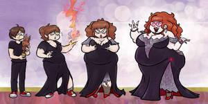 Gothscar Party