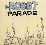 Robot Parade - front
