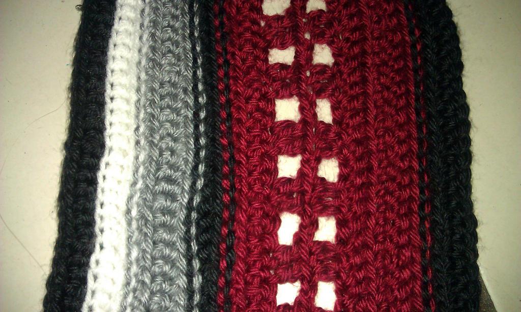 Crochet I by Reylin-san