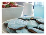 Christmas Cookies by theachmadis