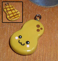 Happy Peanut by jnsun