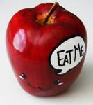 Eat ME AppLe Fun