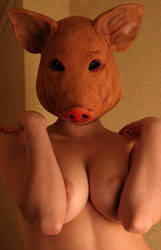 Piggy 2 by klung1